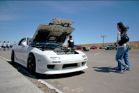 070415 Drift Battle Rd.1